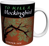 Classic Book Covers - To Kill A Mockingbird 11