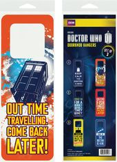 Doctor Who - Door Hanger 3-Pack