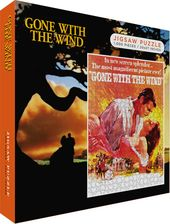 Gone With The Wind - Movie Poster - 1000-Piece