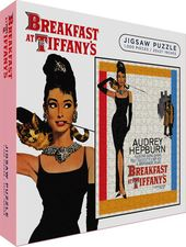 Breakfast At Tiffany's - Movie Score - Jigsaw