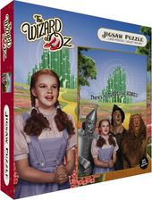 The Wizard Of Oz - No Place Like Home - Jigsaw