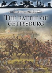 History of Warfare: Battle of Gettysburg