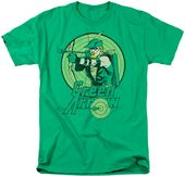 DC Comics - Green Arrow - T-Shirt