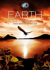 Discovery Channel - Earth: The Sequel
