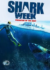 Discovery Channel - Shark Week: Predator of the