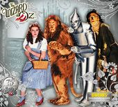 The Wizard of Oz - 2014 Calendar