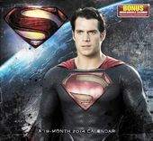 DC Comics - Superman - Henry Cavill - 2014