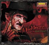 Nightmare On Elm Street - 2014 Calendar