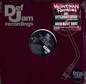 "Mrs. International / How Bout Dat (12"")"