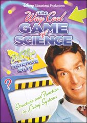 Bill Nye's Way Cool Game of Science: Structure