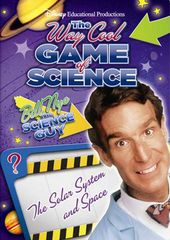 Bill Nye's Way Cool Game of Science: The Solar