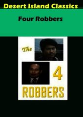 The 4 Robbers