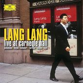 Live At Carnegie Hall (2LPs - 180GV)