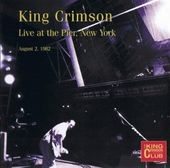 Live at the Pier, New York, August 2, 1982