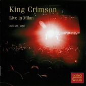 Live in Milan, June 20, 2003 (2-CD)
