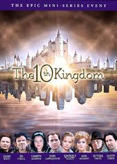 The 10th Kingdom - Complete Mini-Series (3-DVD)