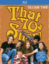That '70s Show - Season 2 (Blu-ray)