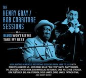 The Henry Gray / Bob Corritore Sessions, Volume