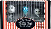 Tim Burton - PVC Set #2 Toxic Boy