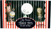 Tim Burton - PVC Set #4 Pin Cushion Queen