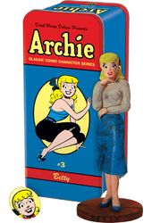 Archie - Classic Betty Statue