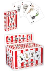 Tim Burton - Playing Cards