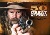 50 Great Westerns: Heroes & Bandits (8-DVD)