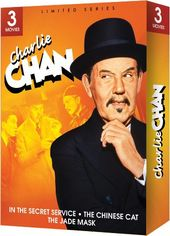 Charlie Chan: In the Secret Service / The Chinese