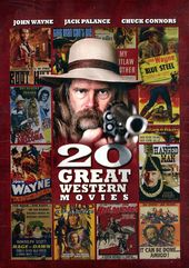 20 Great Western Movies (2-DVD)