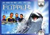 Flipper: The New Adventures - 24 Hour Television