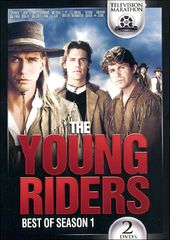 The Young Riders - Best of Season 1 (2-DVD)