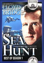 Sea Hunt - Best of Season 1 (2-DVD)