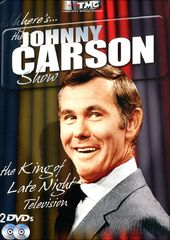 Johnny Carson - Here's... The Johnny Carson Show