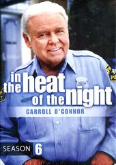 In the Heat of the Night - Season 6 (5-DVD)