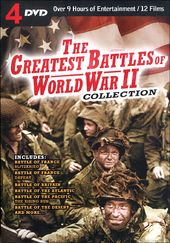 WWII - Greatest Battles of World War II: