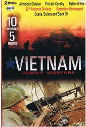 Vietnam: Jungle Warfare (2-DVD)