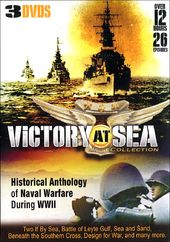 Victory at Sea Collection (3-DVD)