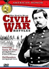Civil War Battles: End Is Near (2-DVD)