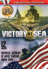 WWII - Victory at Sea Collection: Historical