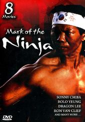 Mark of the Ninja (Black Dragon / Kung Fu Fever /