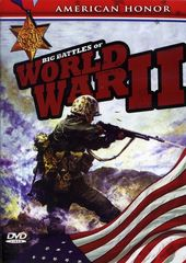 WWII - Big Battles of World War II (2-DVD)