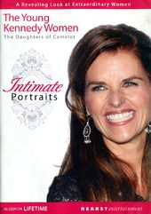 Intimate Portraits: The Young Kennedy Woman - The