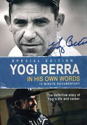 Baseball - Yogi Berra: In His Own Words