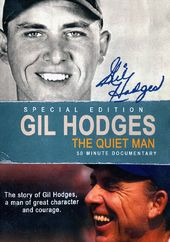 Baseball - Gil Hodges: The Quiet Man