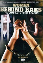 Women Behind Bars - Complete 1st Season (2-DVD)