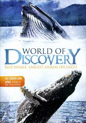 ABC World of Discovery: Blue Whale - Largest