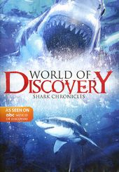 ABC World of Discovery: Shark Chronicles