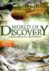 ABC World of Discovery: Crocodile's Revenge