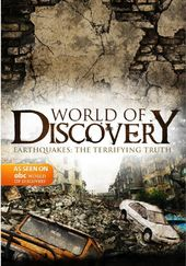 World of Discovery - Earthquakes: The Terrifying