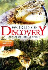 ABC World of Discovery: Realm of the Serpent